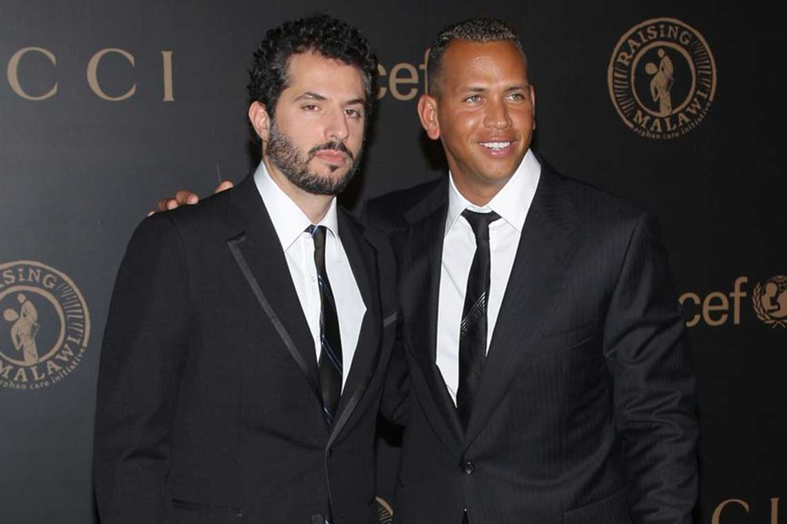 Great Music Manager - Guy Oseary