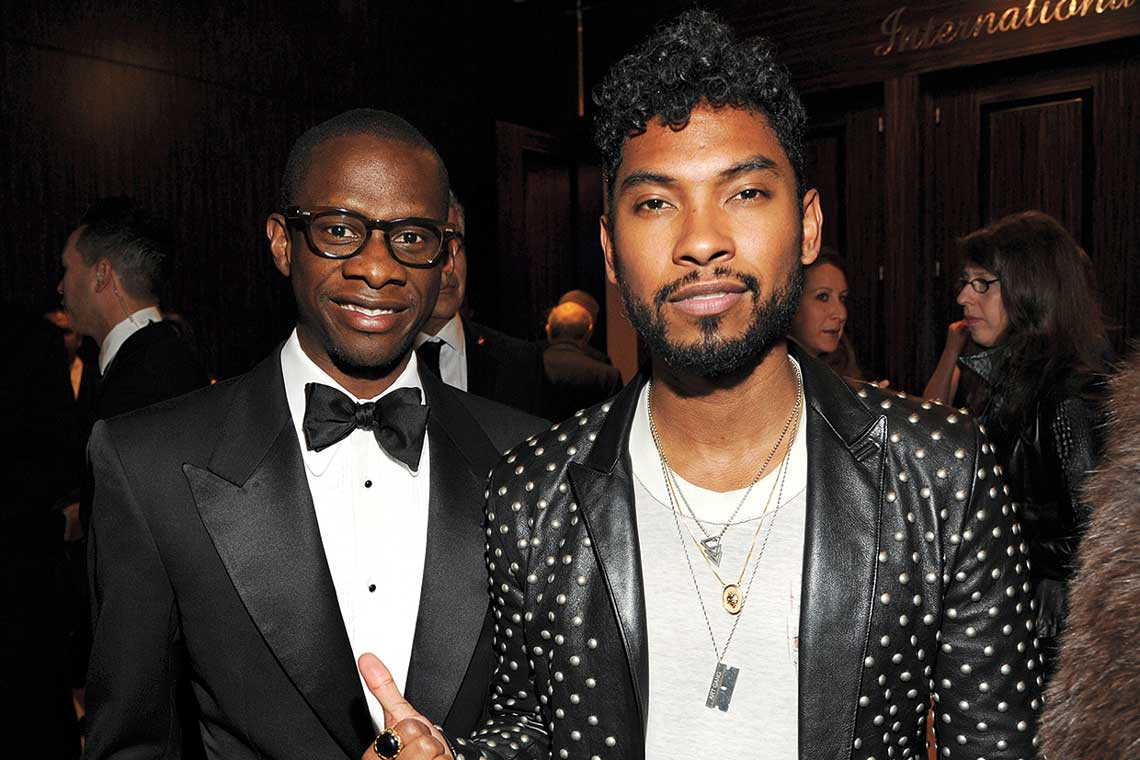 Great Music Manager - Troy Carter