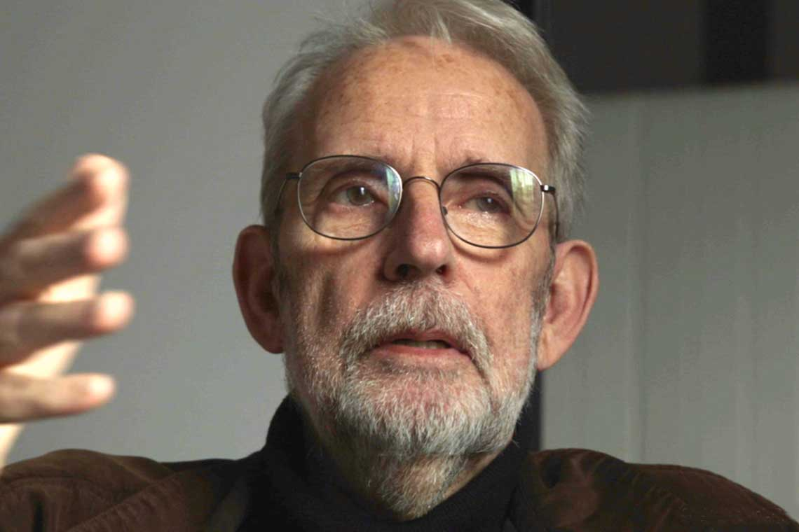 MFilm TV Audio Engineer - Walter Murch