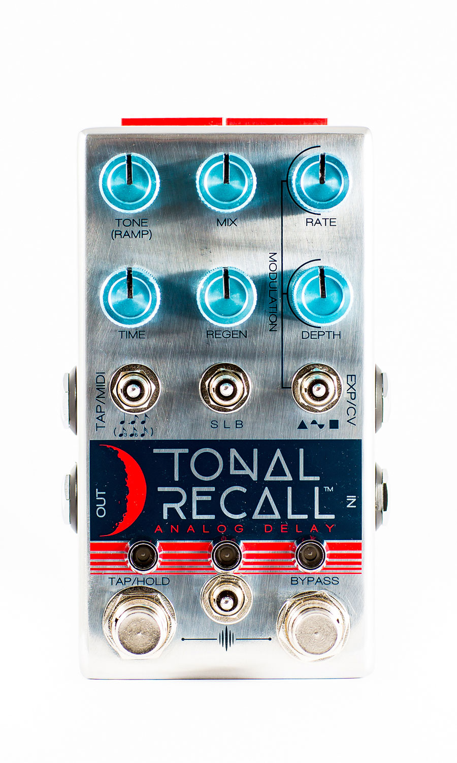 Awesome Pedals: Chase Bliss Tonal Recall