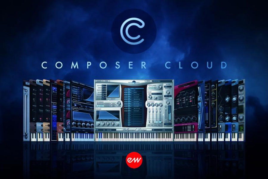 Best Virtual Instruments: EastWest ComposerCloud