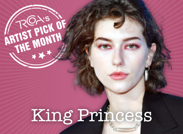 King Princess Artist of the Month
