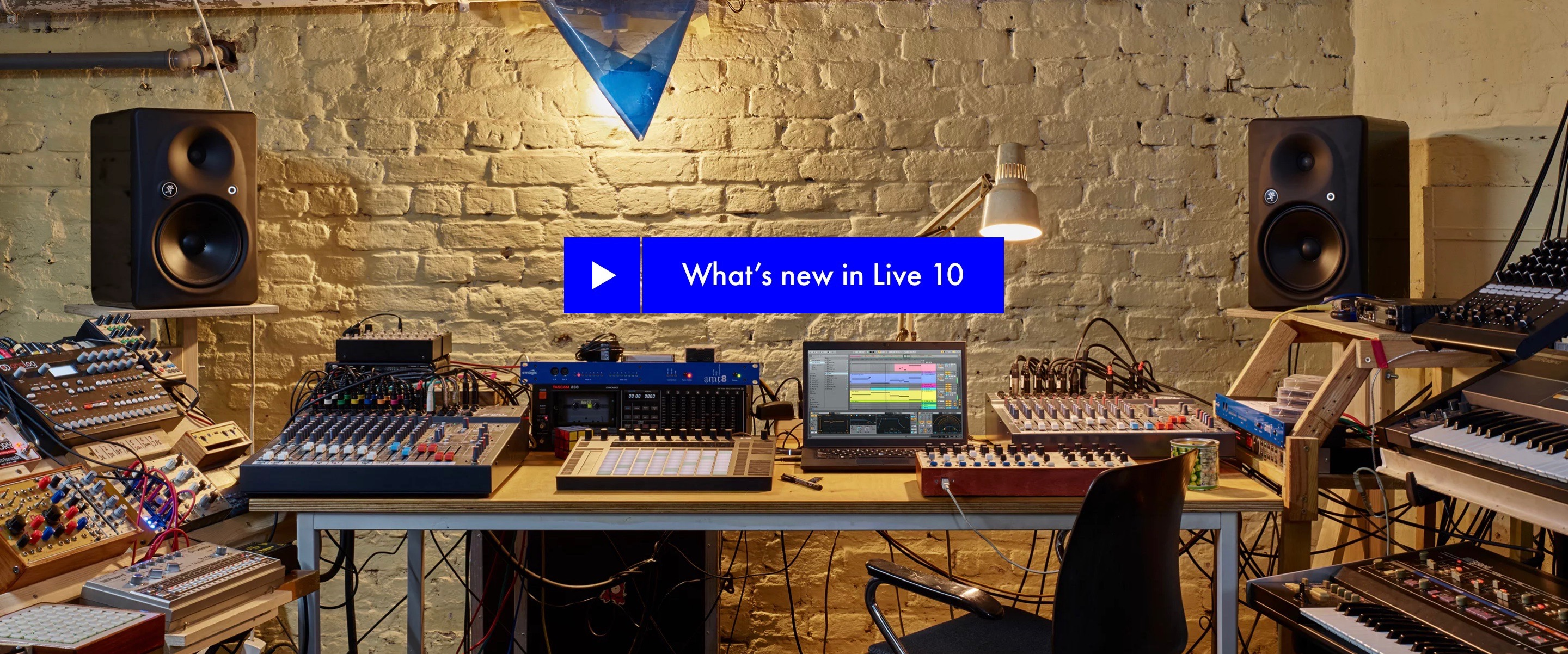 New Ableton Updates