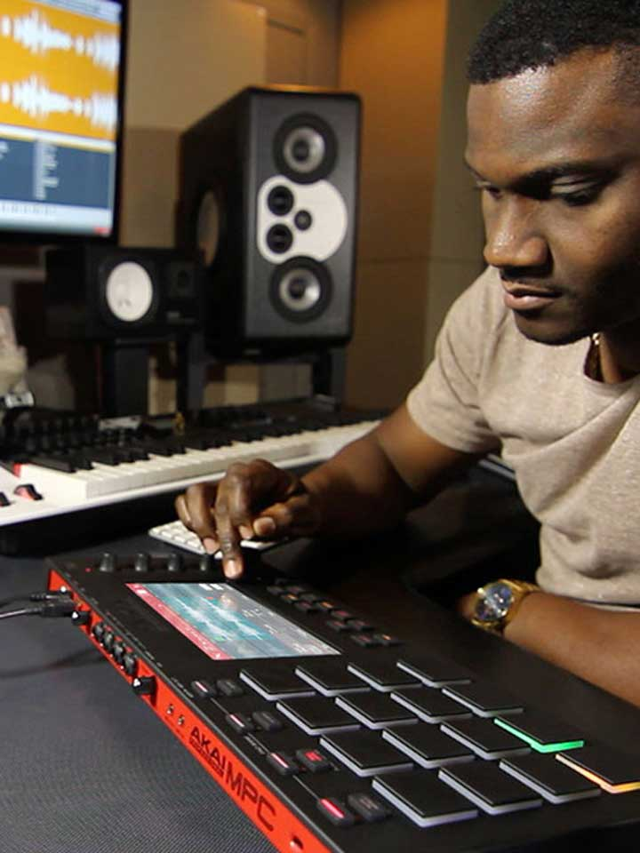 Audio Engineering, Recording, Video, Music Production and Business ...