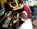 Music Production-Audio Mastering