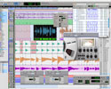 Pro Tools Audio Editing