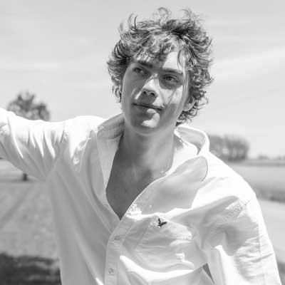 Dominic Francesco
